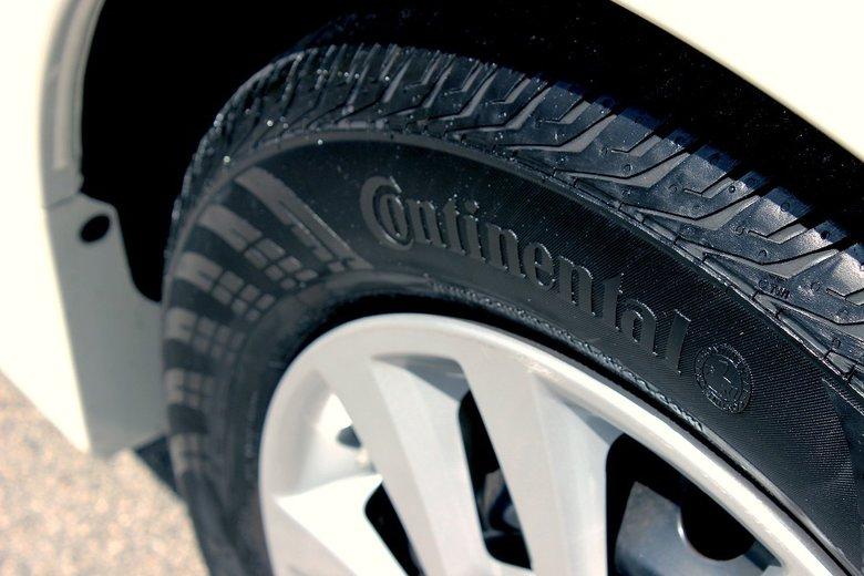Poput obuće, i auto gume treba razgaziti