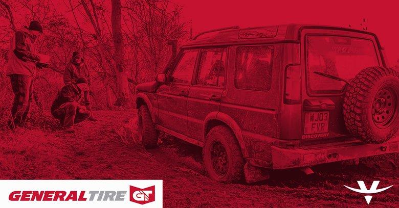 General Tire off-road guma pobjednik testa