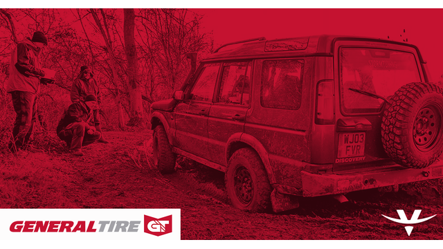 General Tire off-road guma pobjednik testa