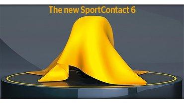 NOVA Sport Contact 6!