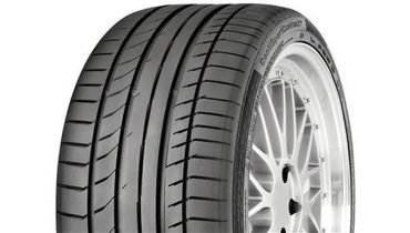 Continental ljetnje gume dobile najviše ocjene od ADAC, ÖAMTC i TCS !