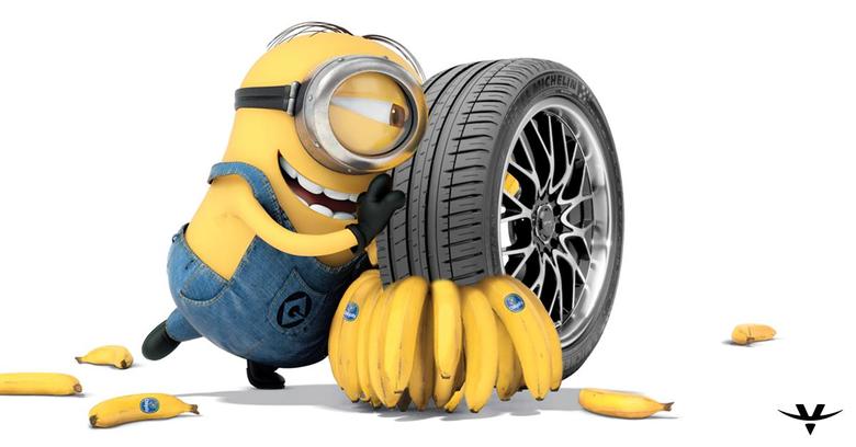 Gume nijesu banane