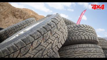General Tire najbolja off-road guma na testovima u Južnoj Africi
