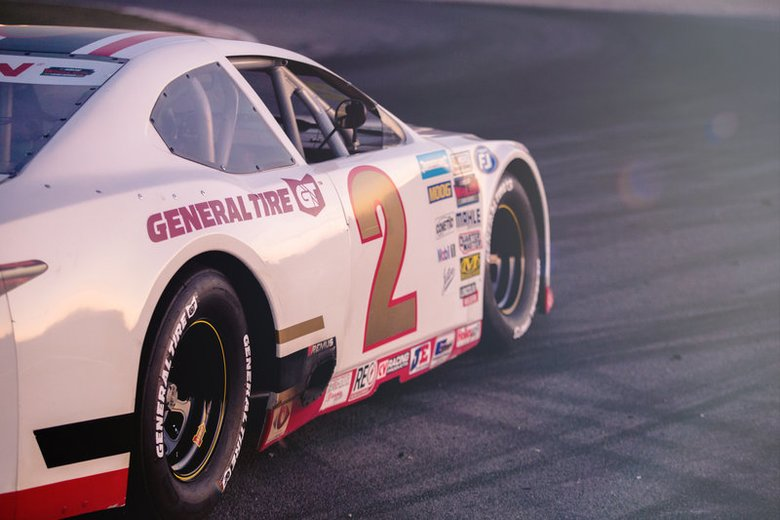 General Tire postaje zvanični partner NASCAR-a za Evropu
