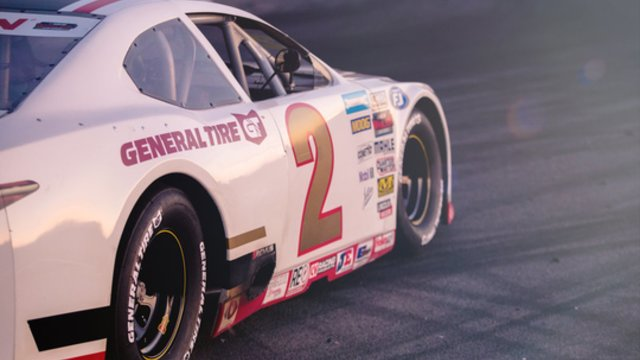 General Tyre becomes Official Partner of NASCAR Whelen Euro Series