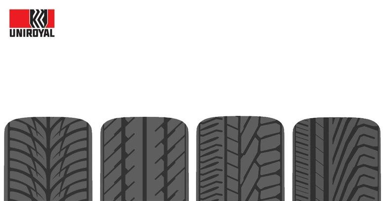 Kakvi mogu biti dezeni guma—vrste šara?