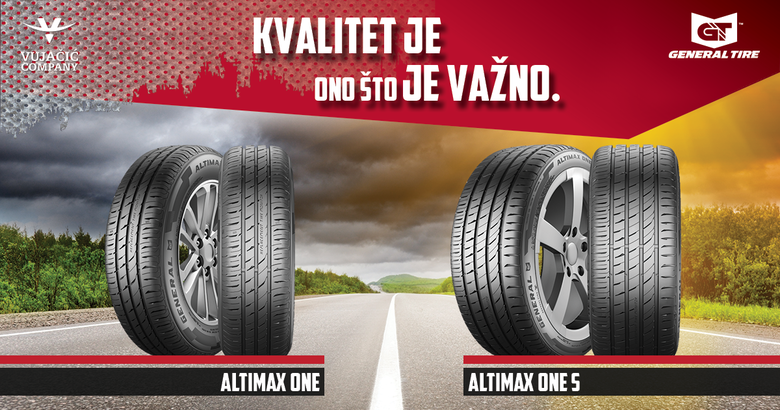 ALTIMAX ONE I ALTIMAX ONE S