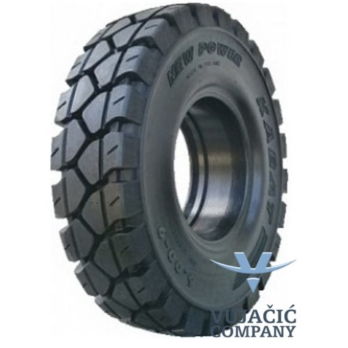 Tyres Kabat NEW POWER QUICK 7 00-12(5 0) | Vujačić