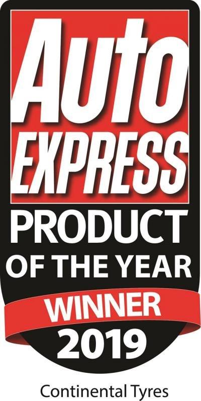 Continental osvojio najprestižnija priznanja na Auto Express Product nagradama