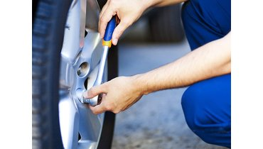 Tightening wheel nuts: Why is it so important?