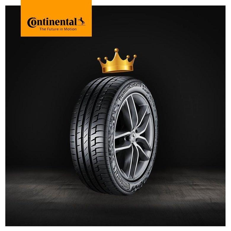 ADAC je proglasio Continental gumu najboljom