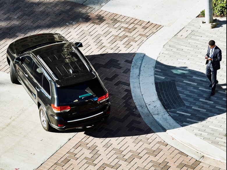 Crossover SUVs — utility in the city