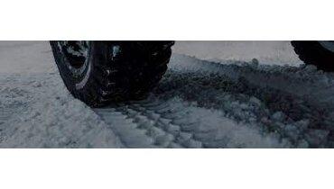 Pripremite se za vožnju tokom zime
