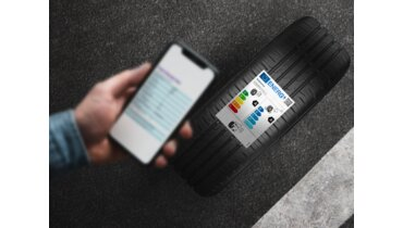 New EU Tire Label Designed to Provide More Information for Consumers