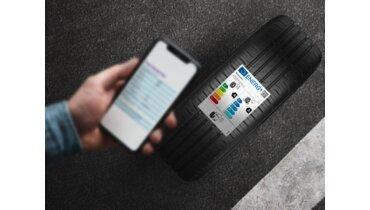 Nove EU etikete za gume dizajnirane da pruže više informacija potrošačima