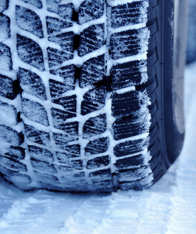 Why Winter Tires Are Good For All Drivers?