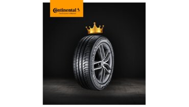 Continental Earns Top Marks in 2021 Summer Tire Test  by Major Automobile Clubs
