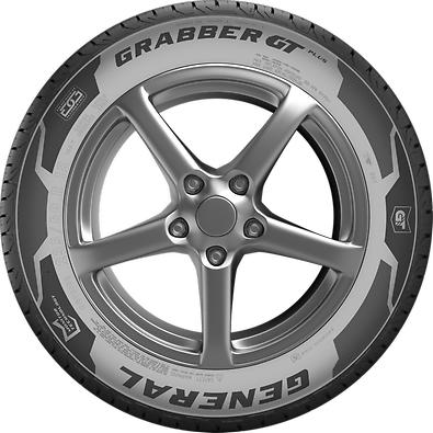 Novi Grabber GT Plus iz General Tire omogućava veću kilometražu, ekonomičnost i bezbjednost