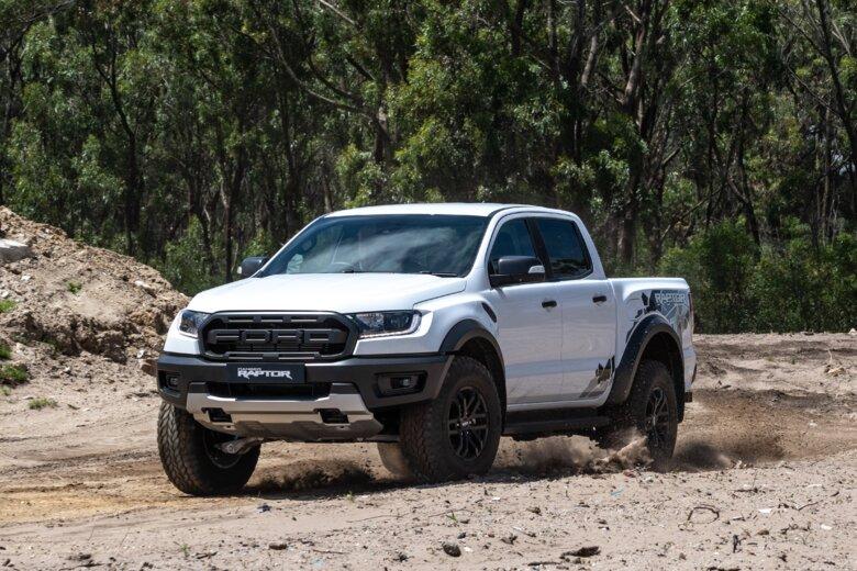 General Tire Grabber AT3 će se ugrađivati kao originalna oprema na Ford Ranger Raptor-u